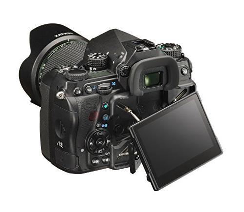 Pentax 36 Kit Digital LCD, Metallic