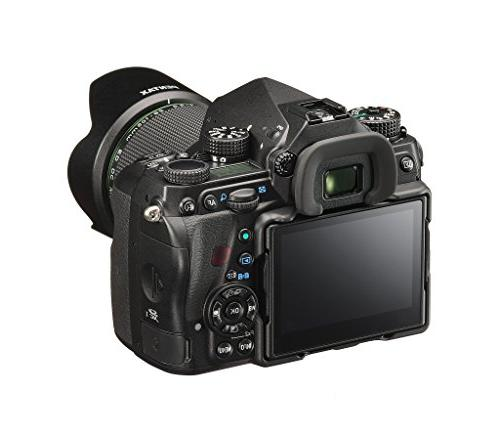 Pentax 36 K-1 LCD, Gray