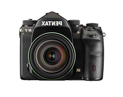 """Pentax Kit with 3.2"""" LCD,"""