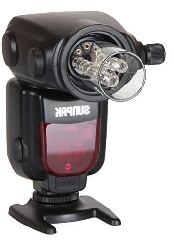 Bare Bulb Canon MP SLR