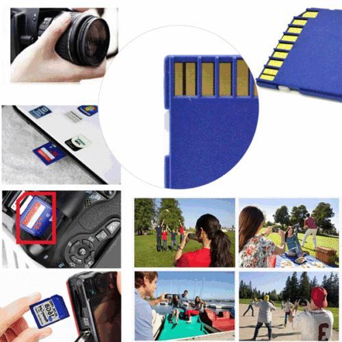 16G SD Card Card