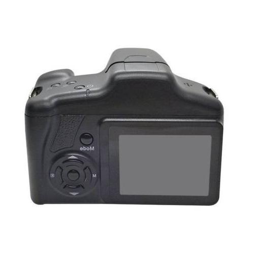 16MP Digital SLR Camera 2.4 Inch TFT Screen 1080P Anti-shake