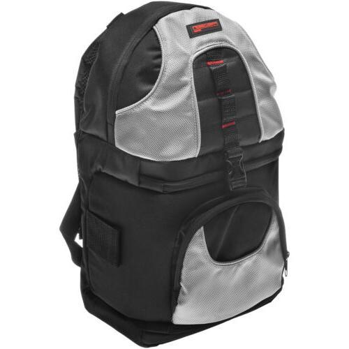 Precision Design Sling SLR Camera Backpack Case