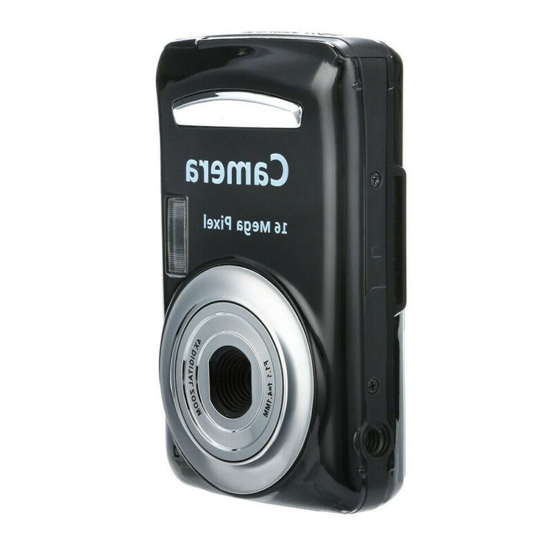 "2.4"" Camera Zoom Mic"