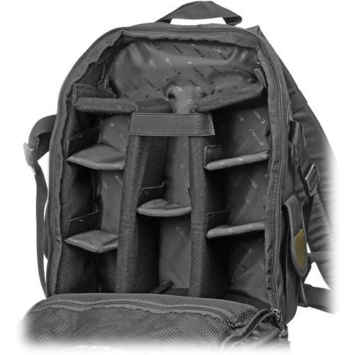 Canon 200EG Camera Backpack for EOS 6D Mark Rebel T5i T6i