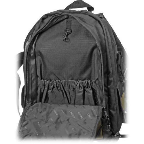 Canon Backpack 6D 5D Rebel T5i T6s