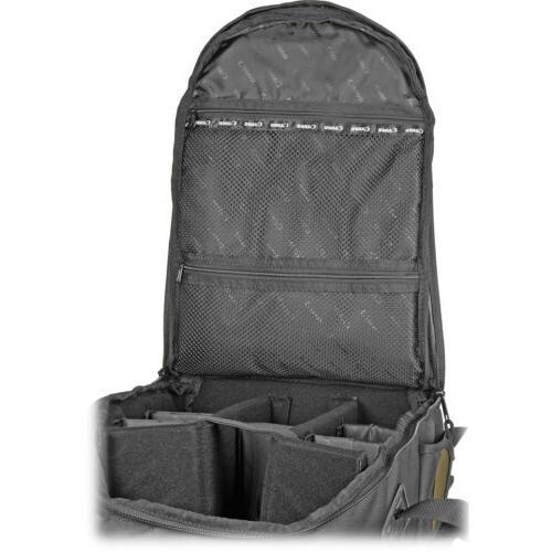 Canon DSLR Backpack 6D 5D Rebel T6i