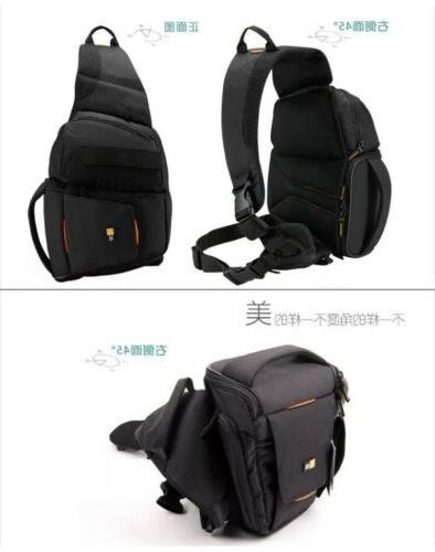 Case 205 Sling Bag Protection