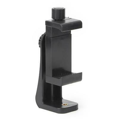360° Stick Bracket Phone DSLR Camera Broadcast
