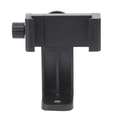 360° Tripod Bracket Phone Clip DSLR Camera Phone Live Broadcast