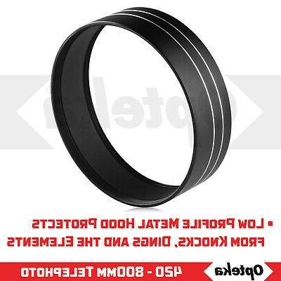 Opteka 420-1600mm Lens for Nikon D5500 D3400