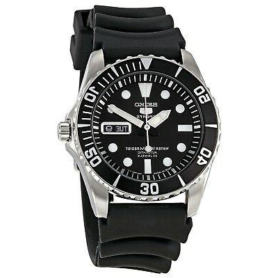 5 sports automatic snzf17j2 men s watch