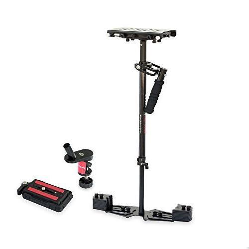 5000 dslr stabilizer handheld steadycam