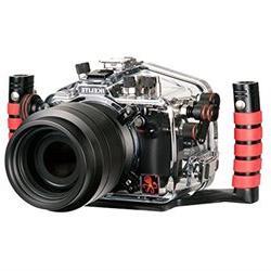 Ikelite 6801.72 Underwater Camera Housing for Nikon D7200 D7