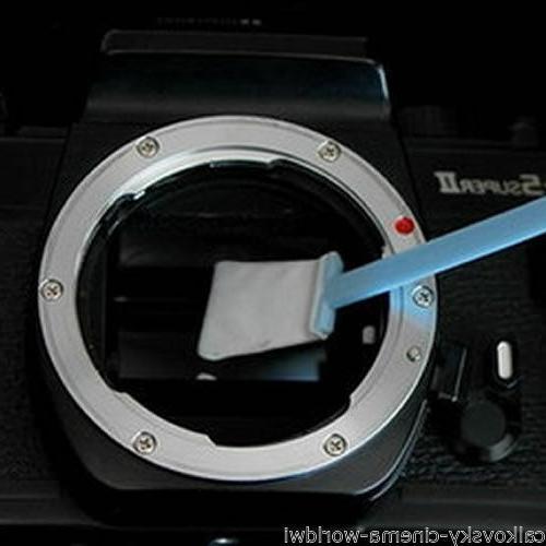 6pcs Cleaner + DUST BLOWER Nikon Camera