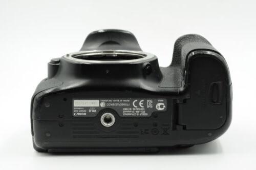 Canon Digital 20.2MP