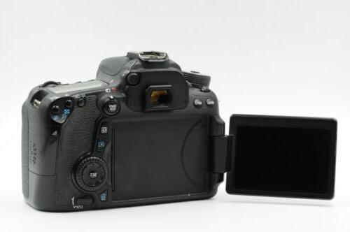 Canon 20.2MP
