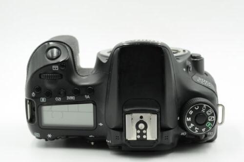 Canon Digital SLR 20.2MP Body