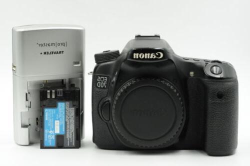 70d digital slr 20 2mp camera body