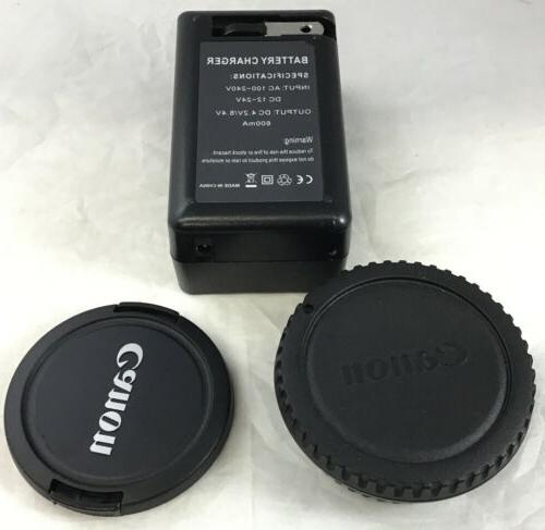Zoom Lens EF