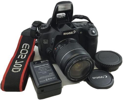 70d eos dslr digital camera w zoom