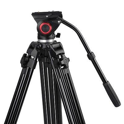 Professional 72 Portable Video Camera Tripod Stand