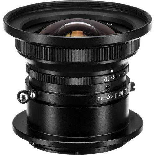 SLR Magic 8mm f/4 Lens Micro Four System Designed for &Stabilizers