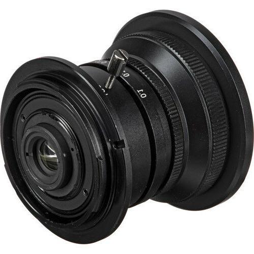 Lens Micro Four System Designed for