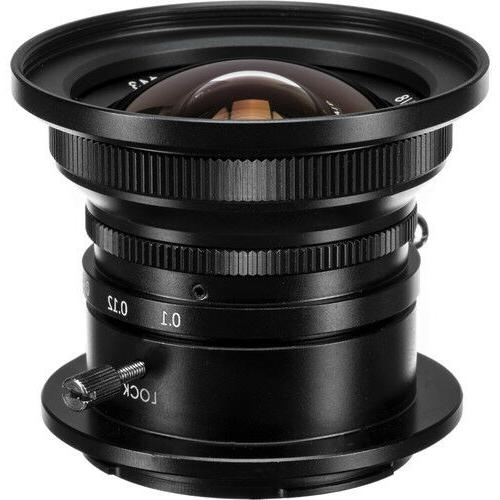 SLR Magic 8mm Lens Four System for &Stabilizers