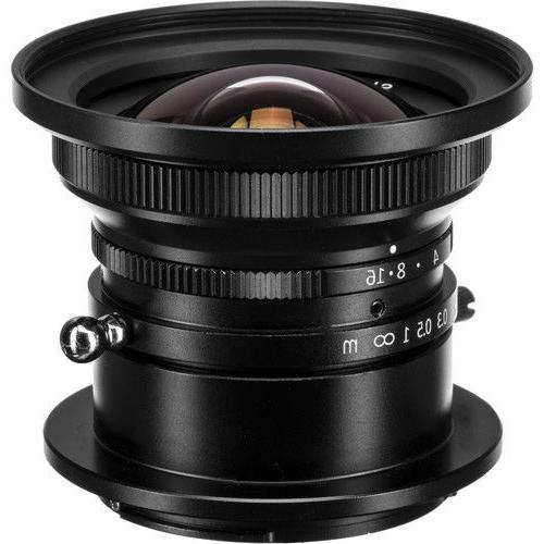 8mm f 4 lens micro four thirds