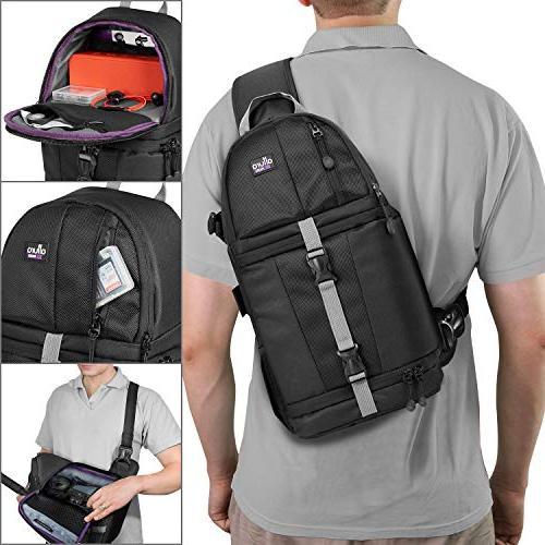 Altura Camera Backpack DSLR and