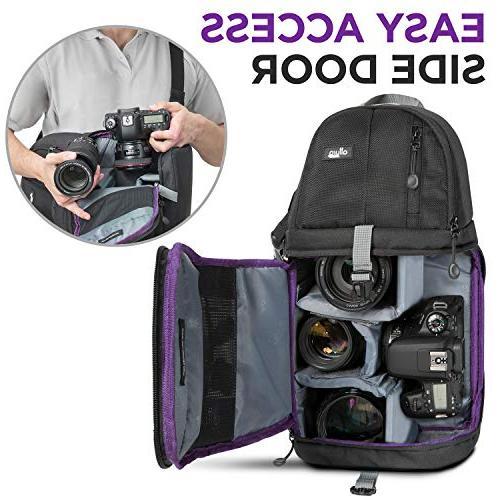 Altura Backpack for DSLR Mirrorless Cameras