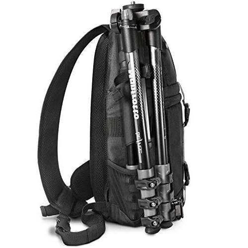 Altura Camera Sling Backpack and Mirrorless Cameras