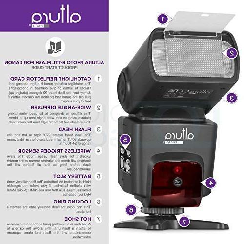 Altura Photo Kit for Wireless