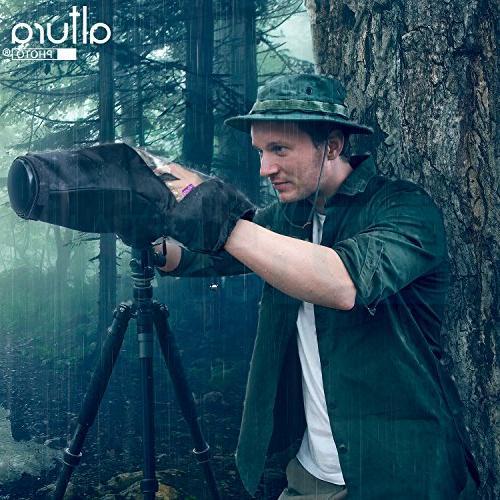 Altura Cover Nikon DSLR Cameras