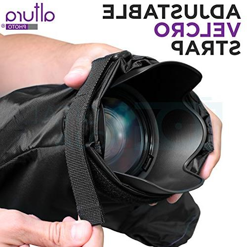 Altura Photo Rain Cover for Nikon