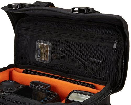 AmazonBasics DSLR Gadget Bag