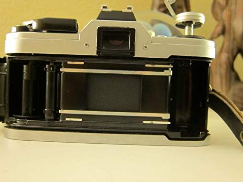 Canon AE-1 35mm Camera w/ Lens