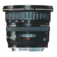 Canon EF 20-35mm f/3.5-4.5 USM Ultra Wide Angle Zoom Lens f
