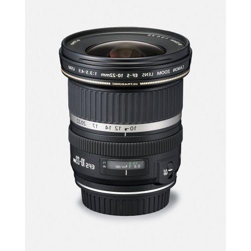 Canon USM Lens EOS SLRs