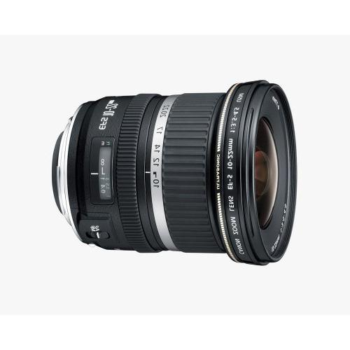Canon EF-S USM EOS Digital
