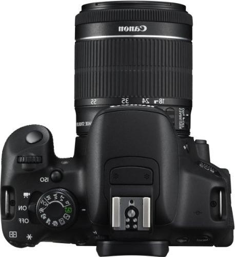 Canon EF-S 3.5-5.6 STM -