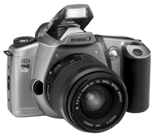 Canon EOS 35mm SLR Kit Lens