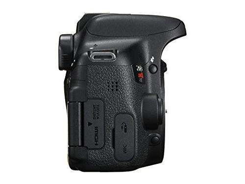 Canon EOS Digital Wi-Fi Enabled