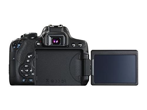 Canon Digital Enabled