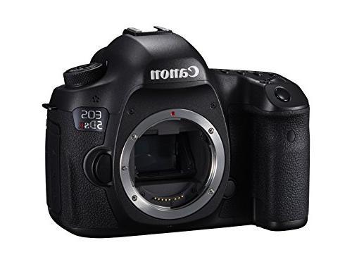 Canon R - Black