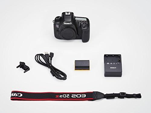 Canon - R Black