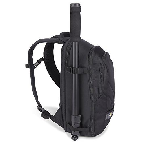 Case Logic Backpack for DSLR Camera and iPad,