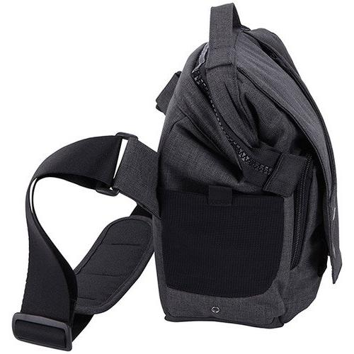 Case FLXM-101 Reflexion Cross Body Bag DSLR Ipad, Anthracite