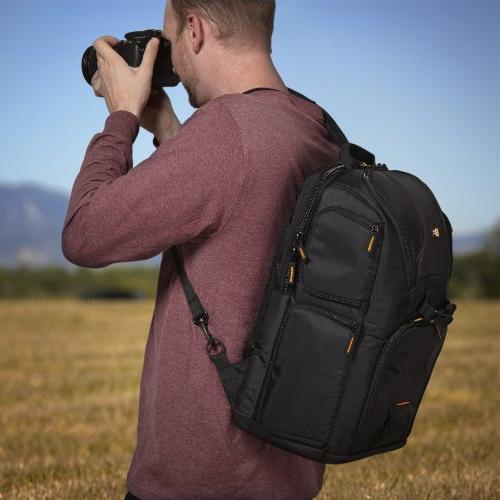 Large Sling Backpack Pro Laptop